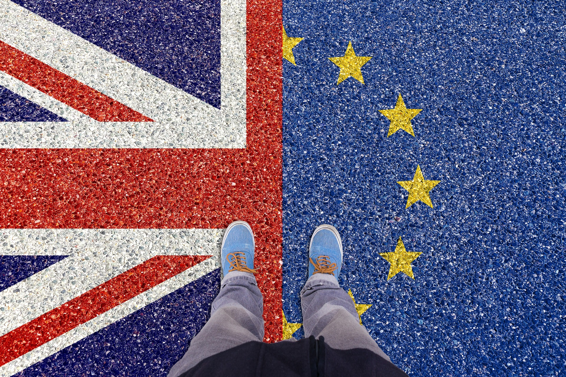 Brexit (Pete Linforth from Pixabay)